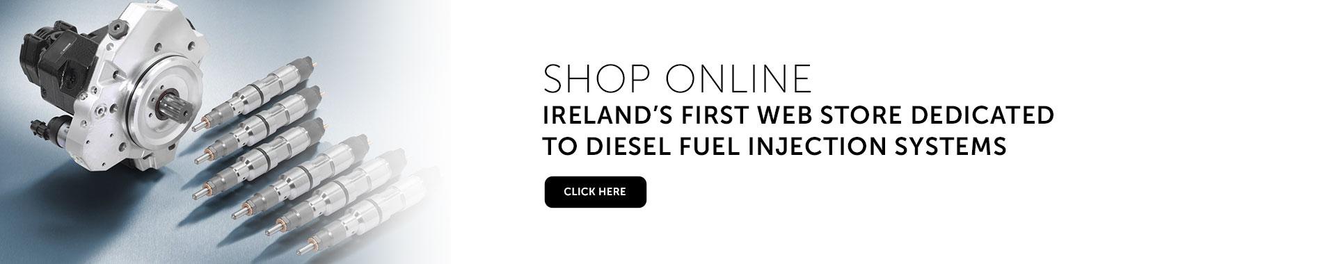 Diesel Engineering Services