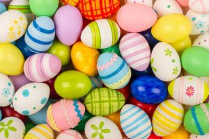 Easter 2020 Opening hours