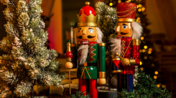 Christmas Holidays 2020-21